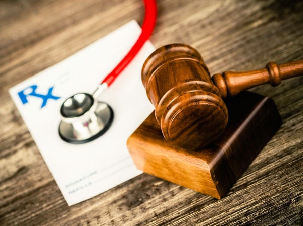 Medical Malpractice Attorney