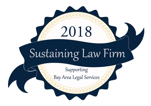 2018 Sustaining Law Firm