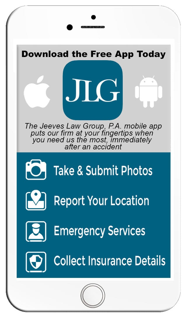Jeeves App Front