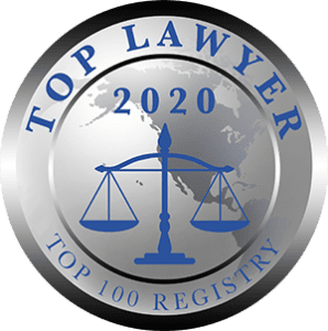 Top Lawyer 2020